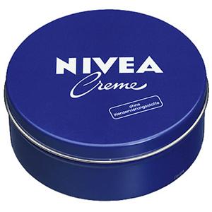 니베아 크림 250ml (틴케이스)