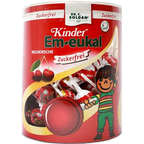 엠오이칼 어린이용 비타민 막대사탕 무설탕 100개입