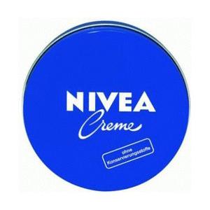 니베아 크림 150ml (틴케이스)