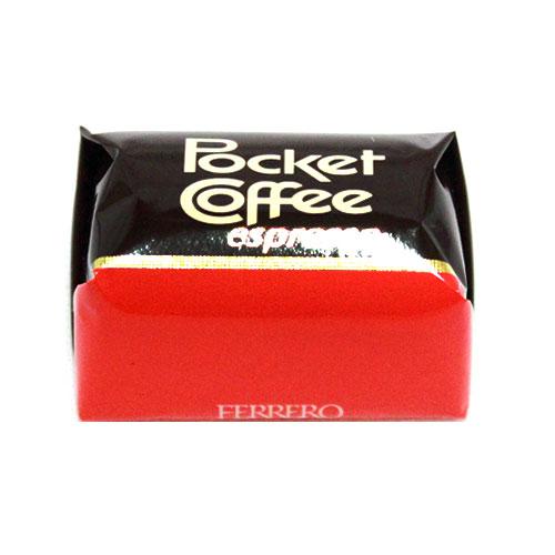 페레로 포켓커피 에스프레소 초콜릿 18개입