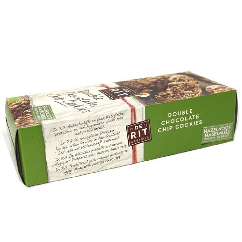 데 리트 더블 초콜릿쿠키 헤이즐넛 175g