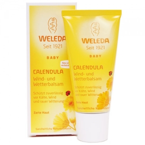 벨레다 베이비 칼렌듈라 피부보호크림 30ml (외출용)