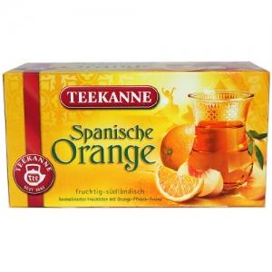 테칸네 스페인 오렌지차 20티백