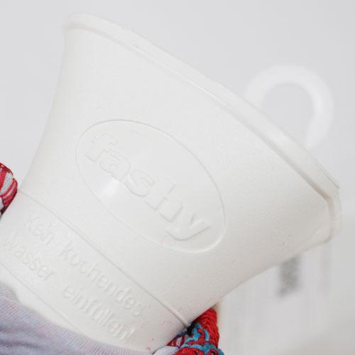 파쉬 보온주머니 페루디자인 2L (색상랜덤) [커버포함]