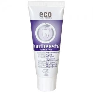 에코코스메틱 치약 75ml (불소 무첨가)