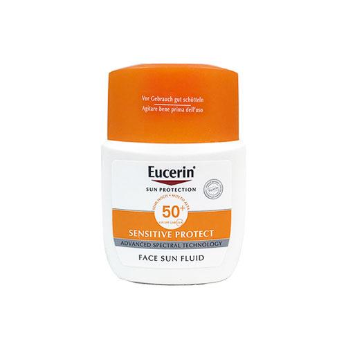 유세린 LSF50 썬플루이드 50ml (지성)