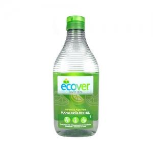 에코버 레몬&알로에베라 주방세제 450ml