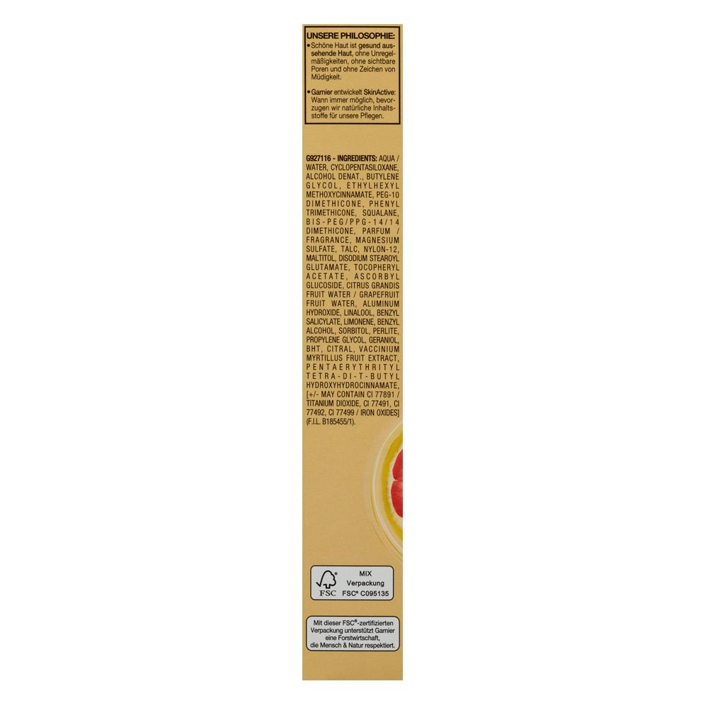 가르니에 비비크림 크림 광택 중간톤/어두운톤 40ml