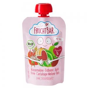 푸르트바 퓨레파우치 수박&딸기&사과&배&쌀 100g