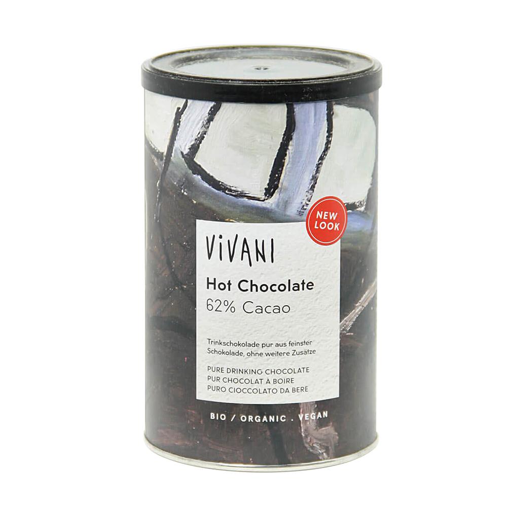 비바니 핫 초콜릿 코코아 280g