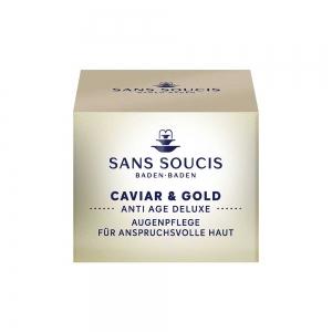 산수시 캐비어&골드 아이크림 15ml