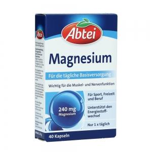 압타이 마그네슘 40캡슐