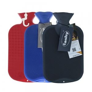 파쉬 보온주머니 클래식 하프플레이트 2L (색상랜덤)