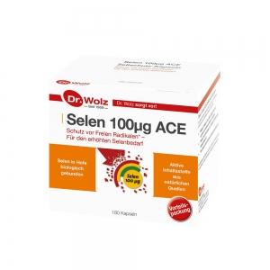닥터볼츠 셀레늄 ACE 100MCG 180캡슐