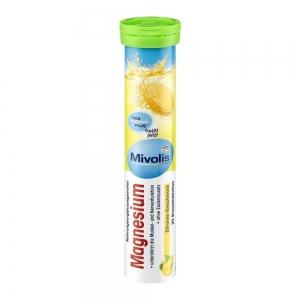 미볼리스(다스게준트플러스) 발포 마그네슘 20정
