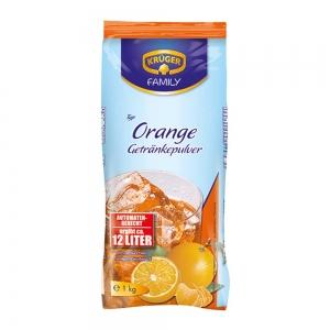크뤼거 오렌지 아이스티 분말 1kg