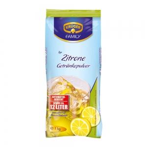 크뤼거 레몬 아이스티 분말 1kg