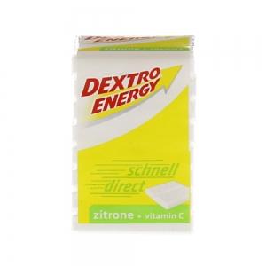 덱스트로에너지 레몬 비타민 C 포도당 사탕 46g