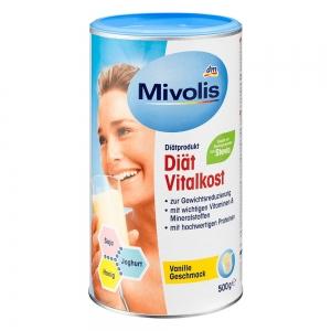 미볼리스 단백질 쉐이크 파우더 바닐라 500g