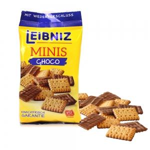 라이프니츠 미니초코 버터비스킷 125g