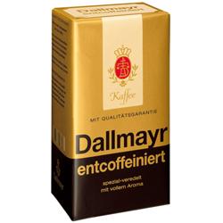 달마이어 디카페인 원두커피 500g (분쇄형)